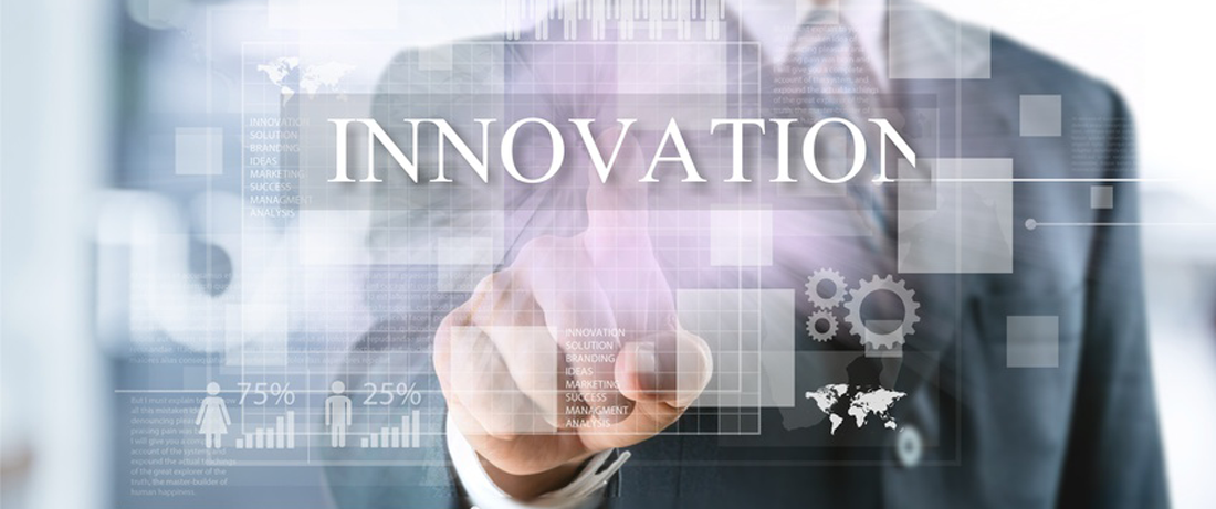 Innovation & Product Development